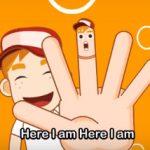 Finger Family Şarkısı
